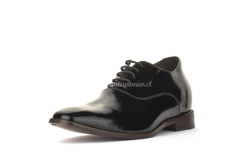 Zapato Break +7cms Light Brown Max Dengri 34hbPvgC66