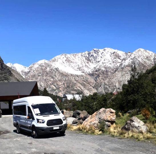 Transporte Pivado Chile