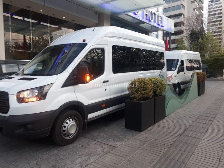 Transporte Privado Chile