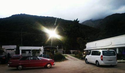 Transporte Privado Chile 1