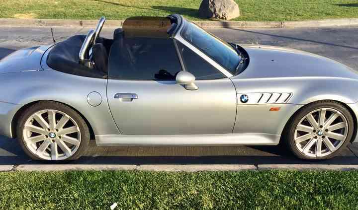 BMW Novios