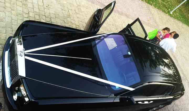 Cat. R Rolls Royce  Phantom