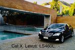 24 nov 2018 Lexus ls469L