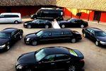 2016 sedans y limousines