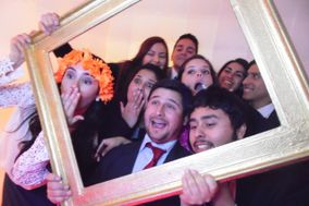 Selfie Stand Chile Cabina