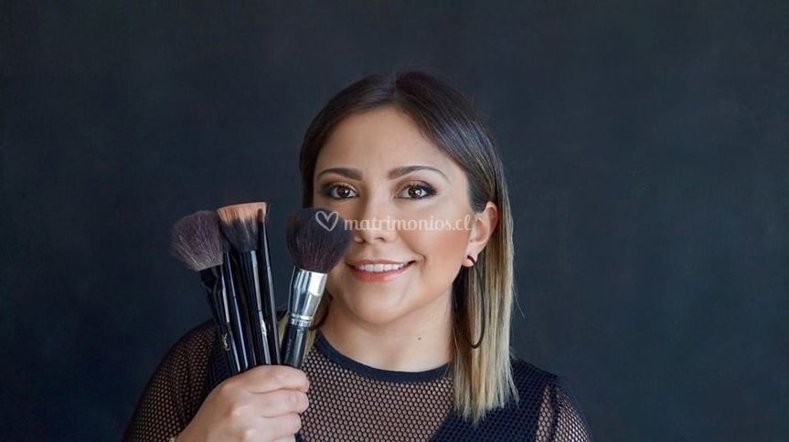Carla San Martín Make Up Studio