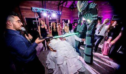 Diego Dance 1