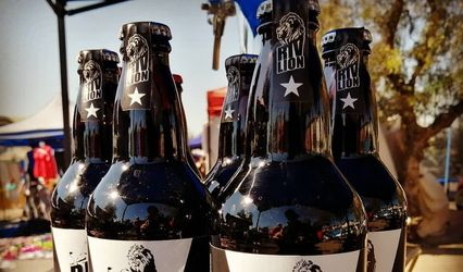 RivLion - Cerveza Artesanal 1