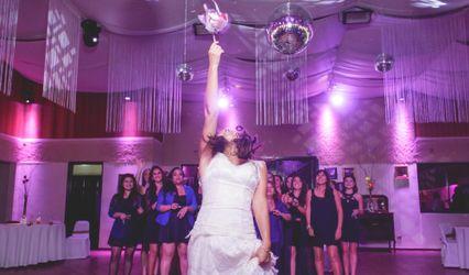Glow Matrimonio 1