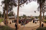 Lugar para ceremonia civil de Puro Caballo