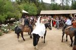 Novias a caballo de Puro Caballo