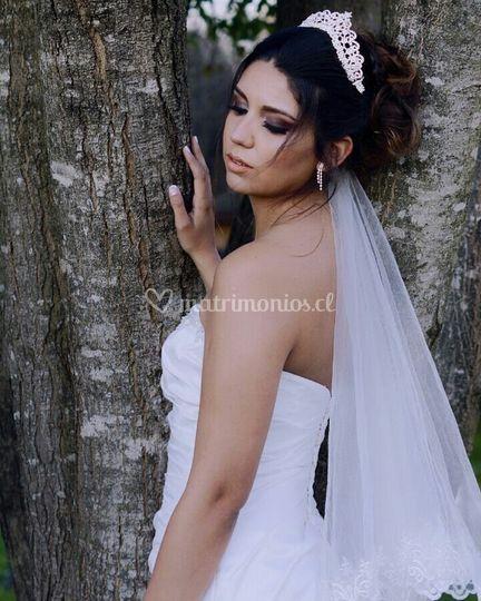 Arriendo vestidos de novia talca