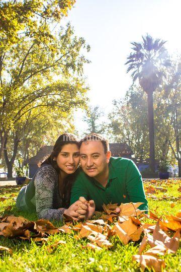 Sesión pre-boda Manuel y Maite