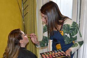 Joanna Vergara - Asesoría de Imagen y Maquillaje