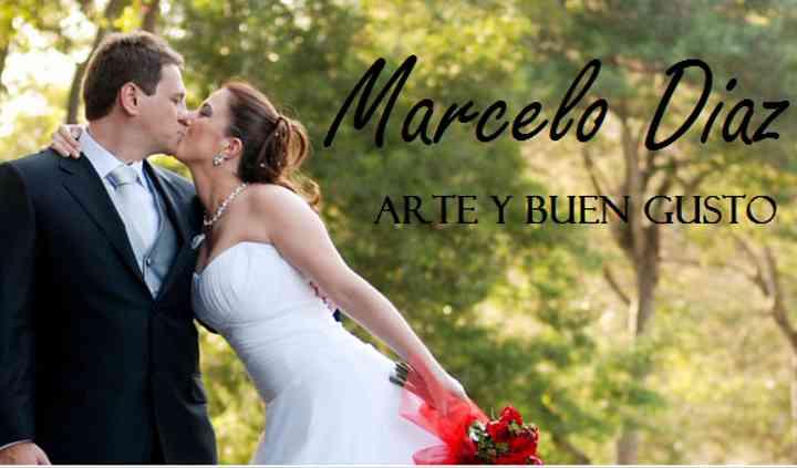 Marcelo Díaz Matrimonios y Eventos
