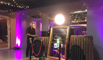 Mirrormirror - Photobooths