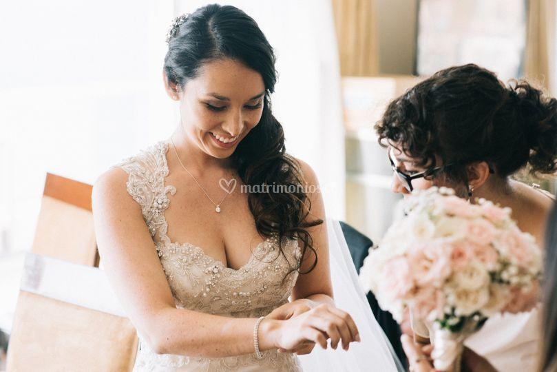 Dani y Wedding Planner