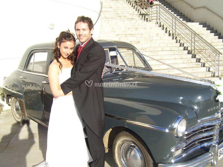 Matrimonios en Osorno