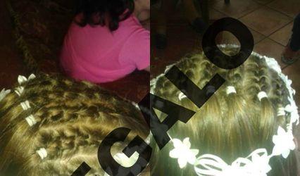 Peinados Andrea 2