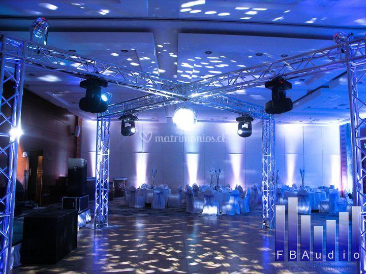 Iluminación Premium