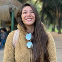 Tamara Meza Pérez