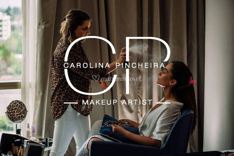 Makeup by carolina Pincheira