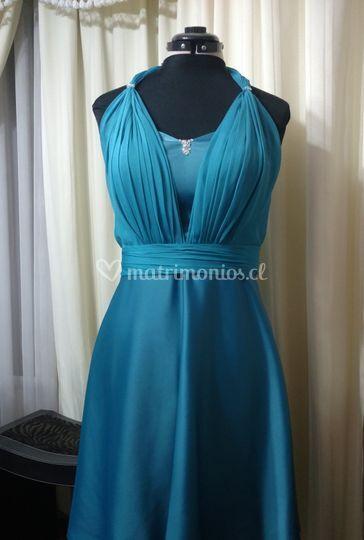 Elie vestido