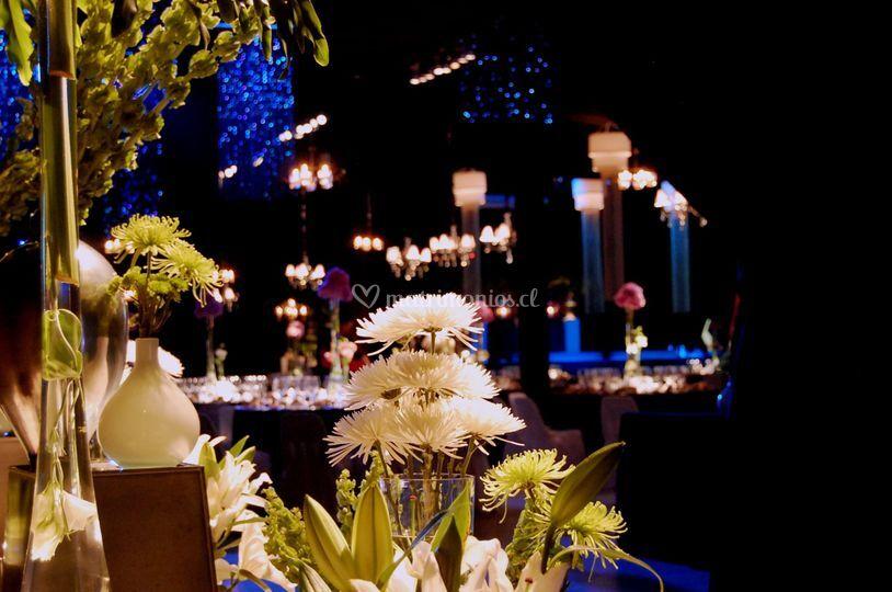 Wedding Design Studio Chile