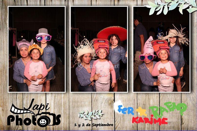 Japi photos