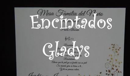 Encintados Gladys
