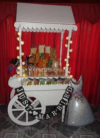 Candy Bar Suyai