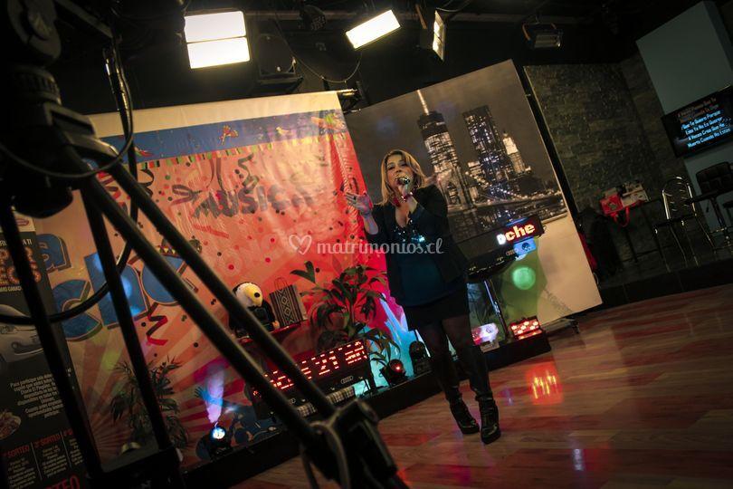 Programa television regional