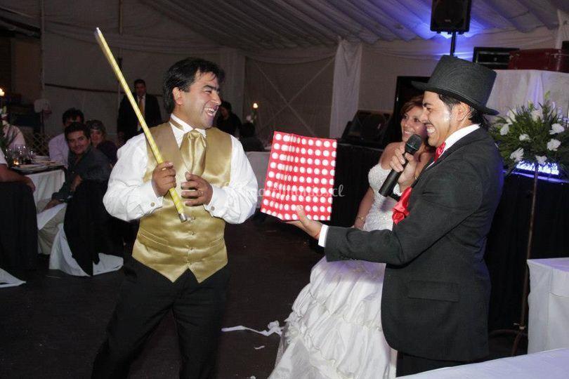 Matrimonio Ivan & Paola