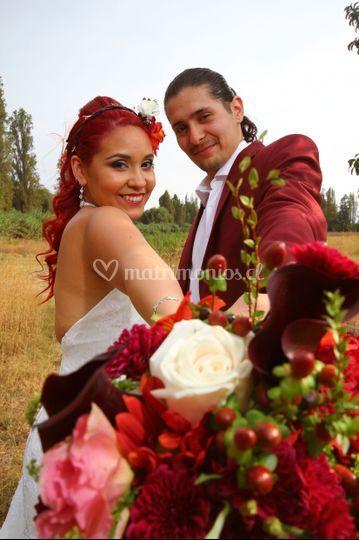 Matrimonio Carla & Claudio