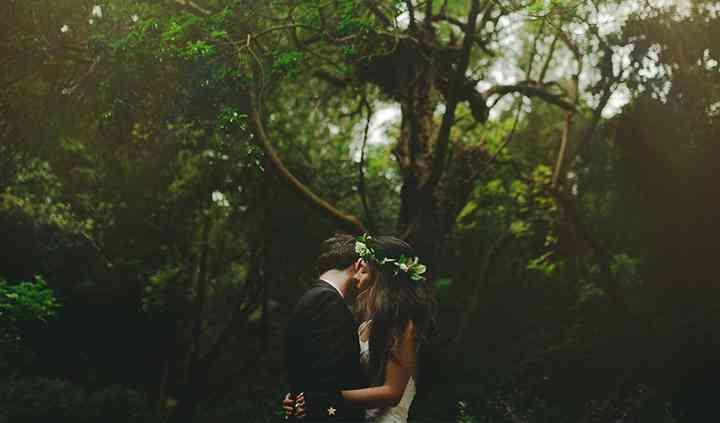 Sesión matrimonio Zapallar