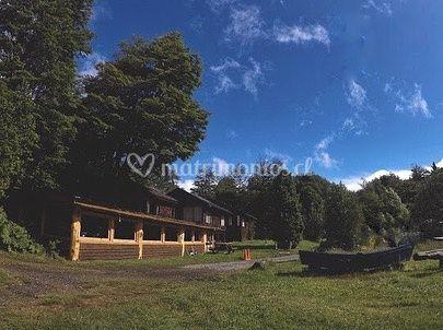 Lodge Huerquehue