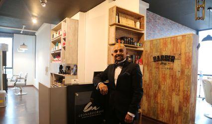 Leonardo Ruiz Boutique Salón