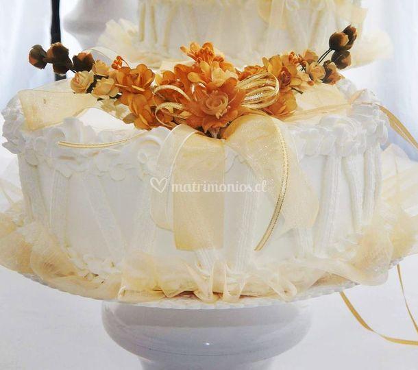 Tortas de novia en tpv