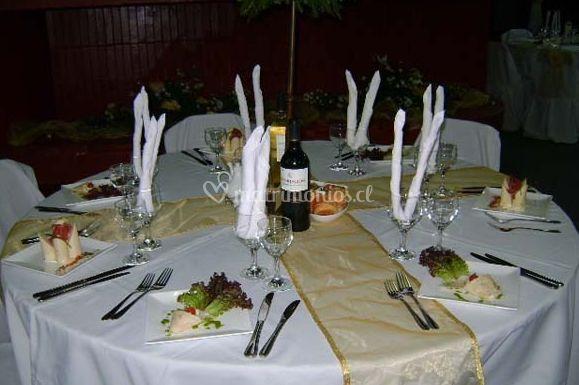 Master Banquetes