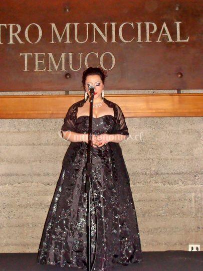 Teatro Municipal de Temuco