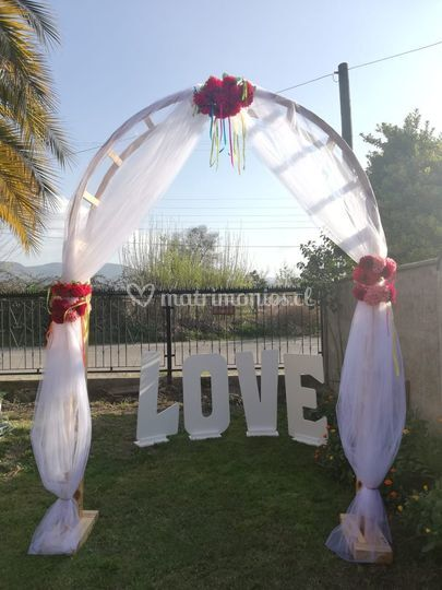 Arco love