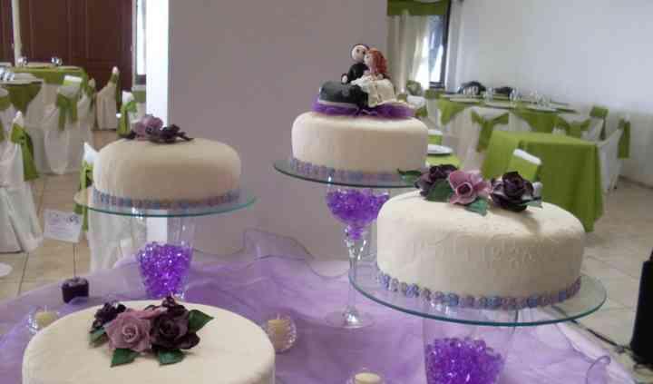 Torta Génesis