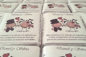 Chocolates Musqa