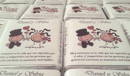 Chocolates Musqa 1