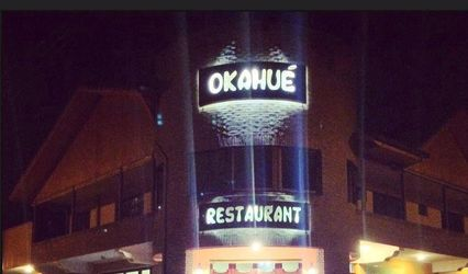 Restaurante Okahue 1