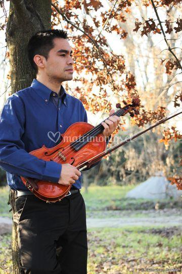 Foto recital de grado