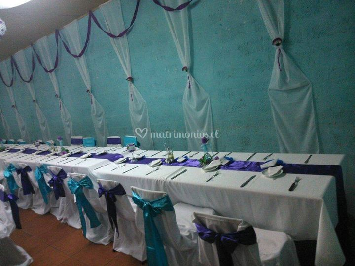 CPD Banquetes