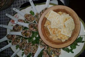 Banquetes Rogelio Rojas