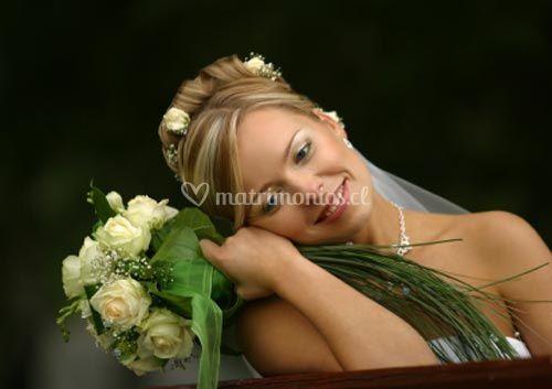 Elegancia en flores