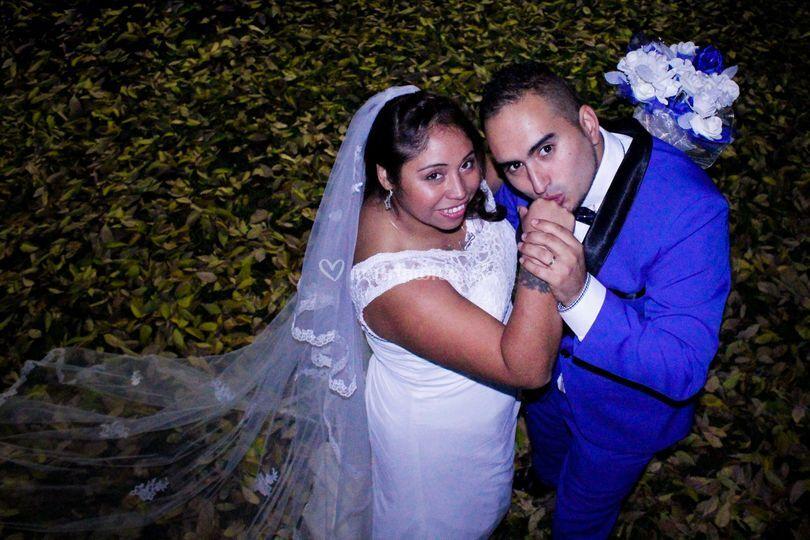 Matrimonio Comuna de Buin